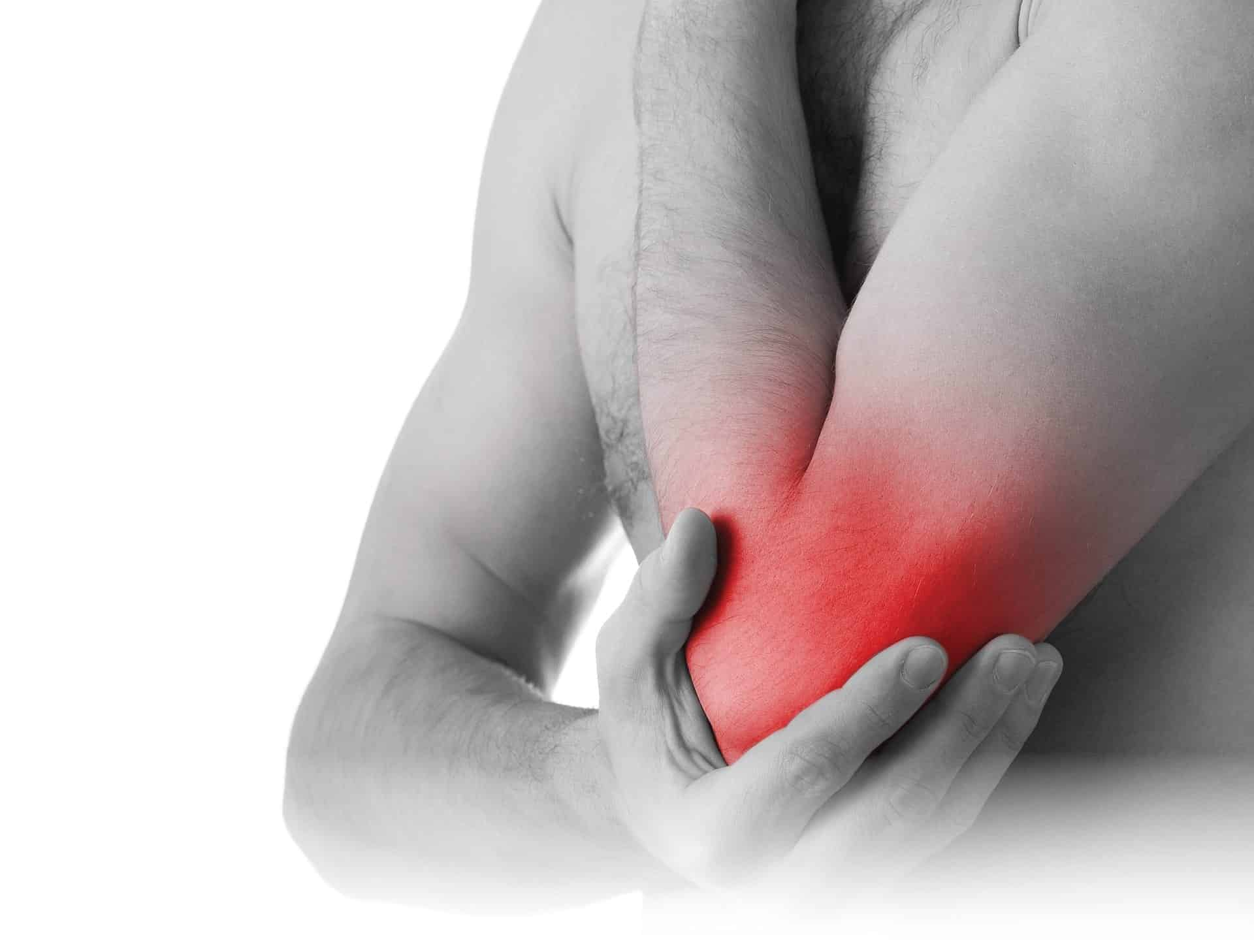 Elbow Arm And Hand Pain Mississauga Chiropractor And