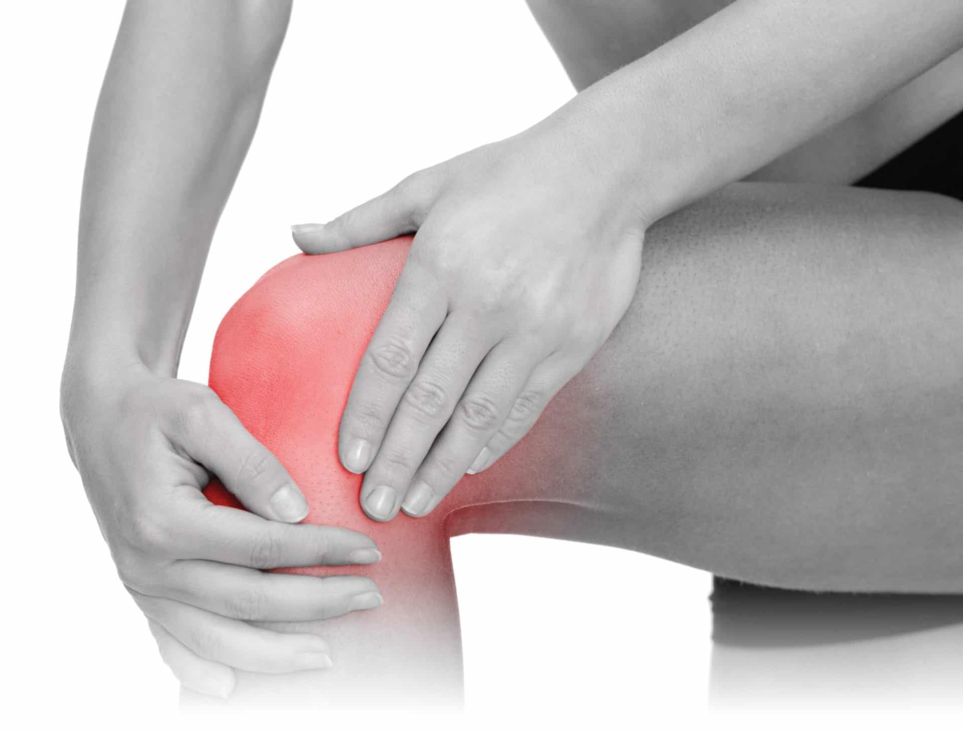 Is Knee Hurting You? These 5 Tips From Ayurvedic Treatment Can Help You Get Rid Of Knee Pain