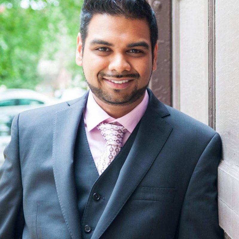 Dr. Faisal Malik