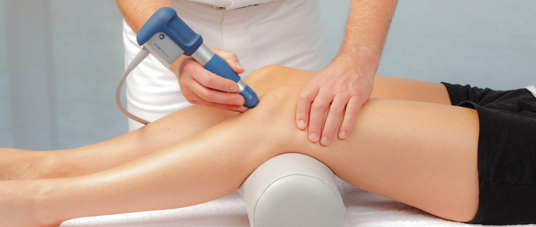 Shockwave Therapy Mississauga Chiropractor And