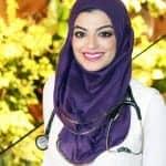 Dr Ayesha Qureshi