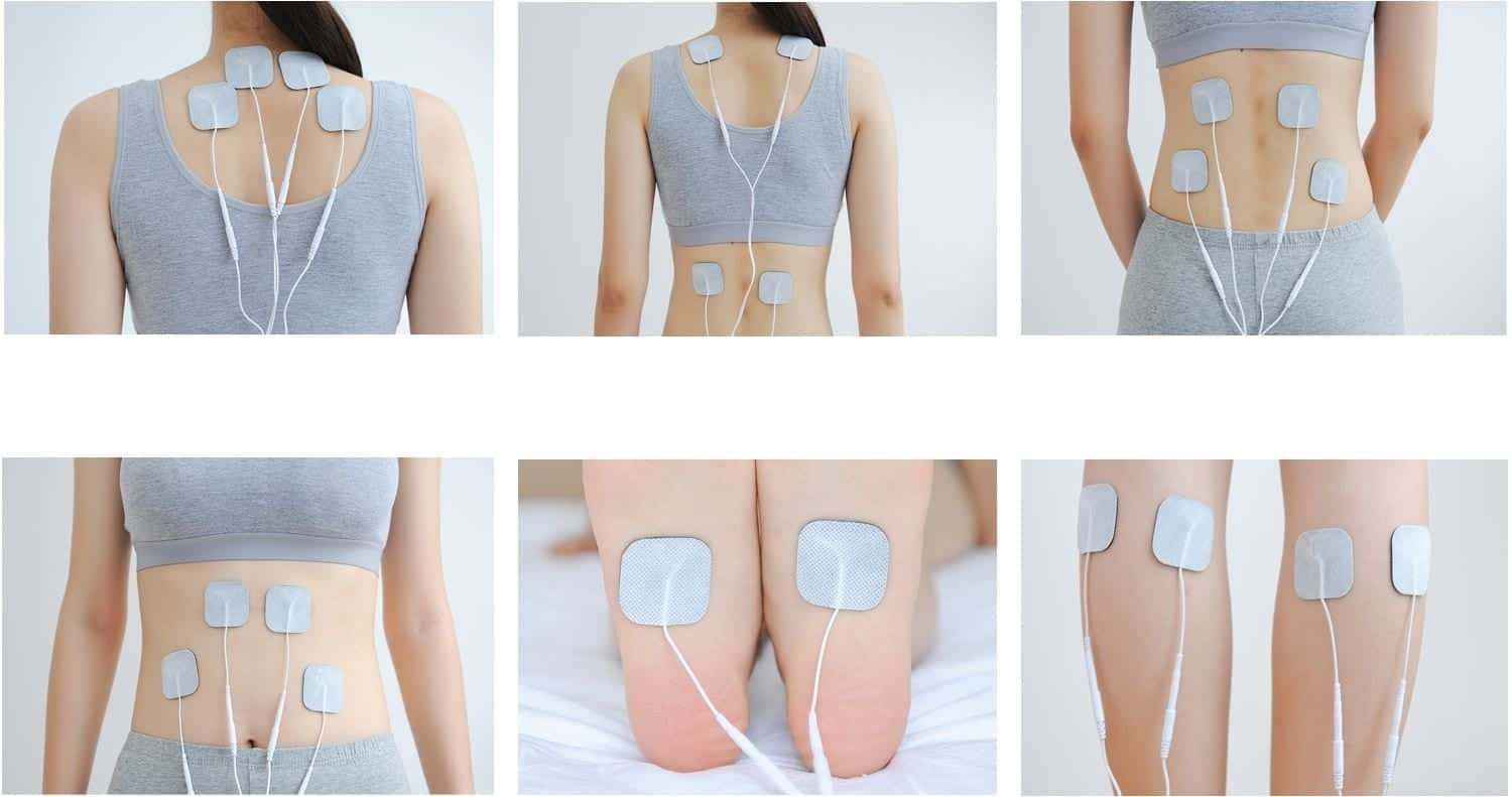 Tens Machines The At Home Therapy Solution