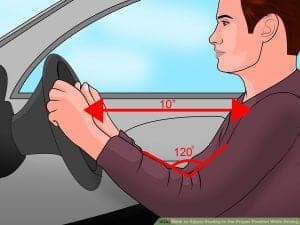 Car Ergonomics - Mississauga Pain Clinic 4
