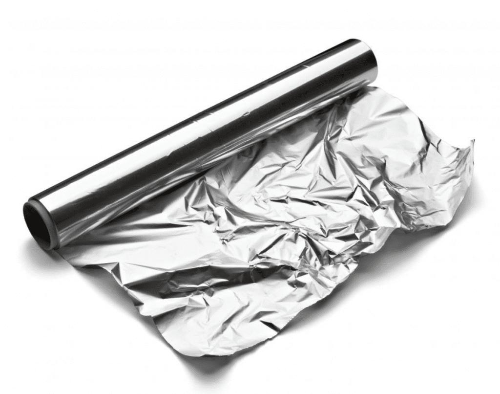 Can Aluminum Foil Leach Into Food