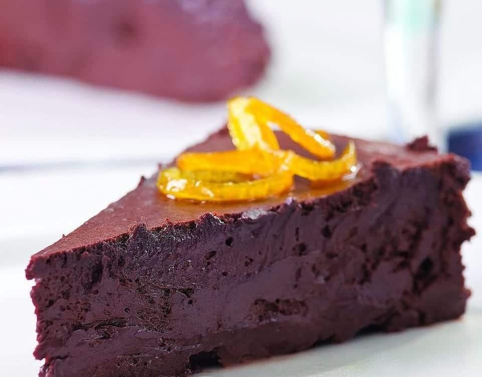 Chocolate Decadence Recipe Of The Month!