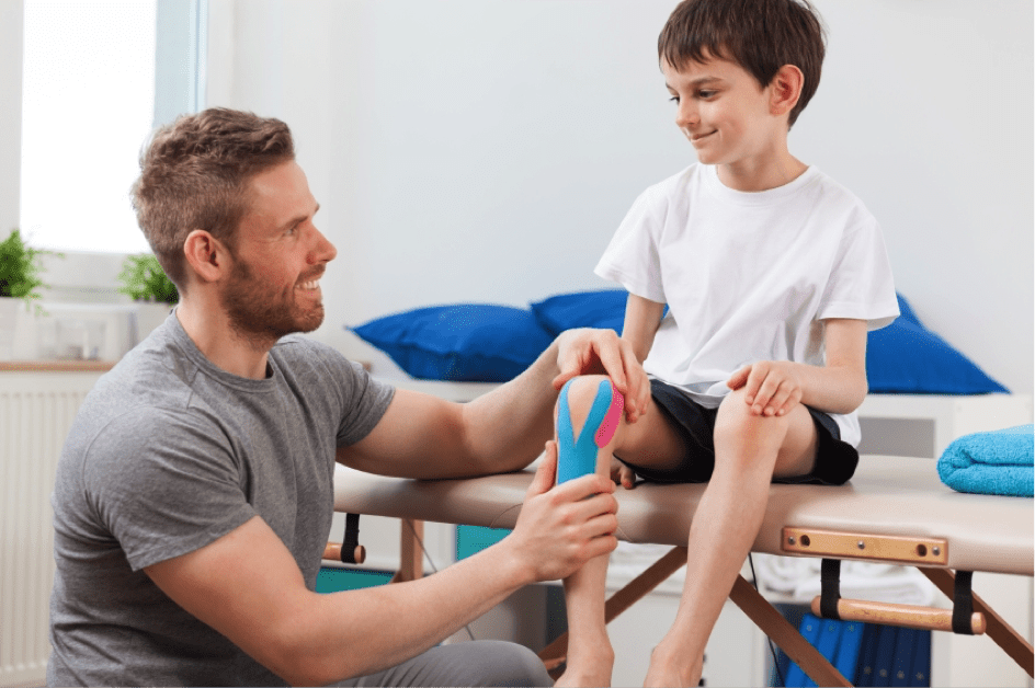 Mississauga Physiotherapy and Chiropractic Care