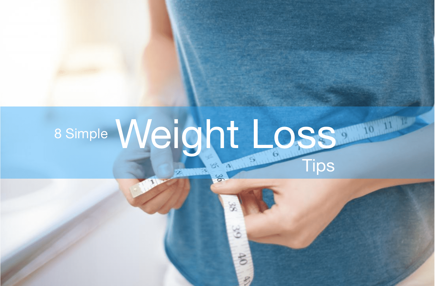 weight loss tips 8